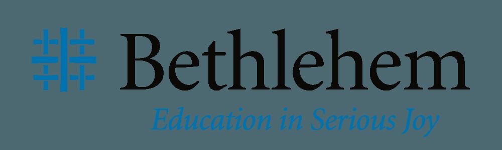 Bethlehem College and Seminary logo.